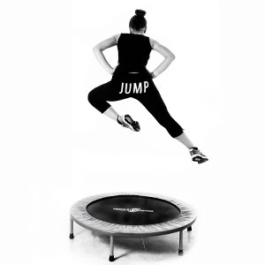 Clases de Jump en Bogotá | JustBe