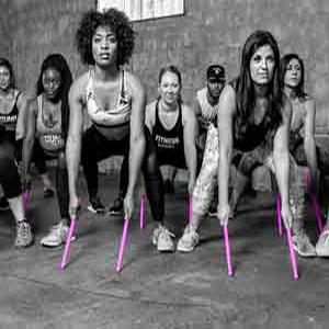 Clases de Pole Dance en Bogotá | JustBe